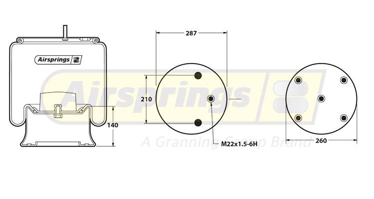 AIRSPRING COMPLETE - SCHMITZ WEWELER   016010 US07337 FST2