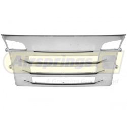 FRONT GRILLE PANEL WHITE | 1872158