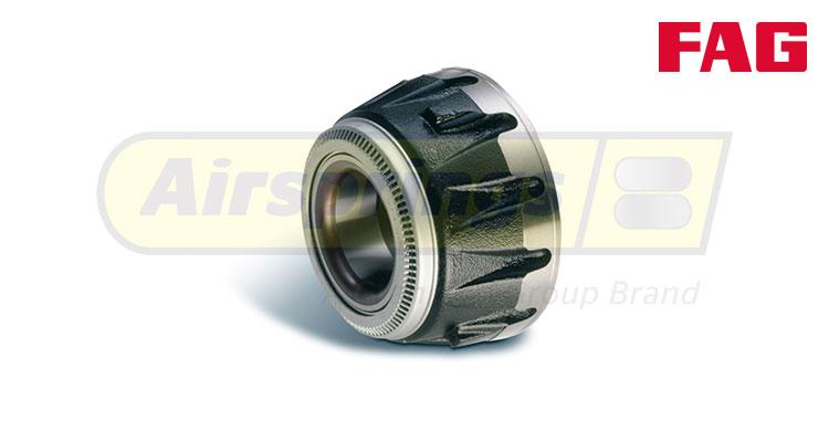 BEARING (Truck Axle Module) - SAF SCHMITZ | 03434365000 100167601 1002689