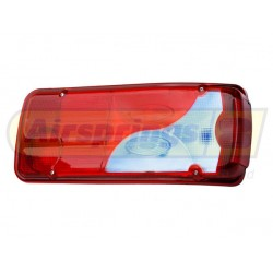 MAN TAIL LAMP RIGHT (WITH N.PLATE LIGHT) | 81252256545