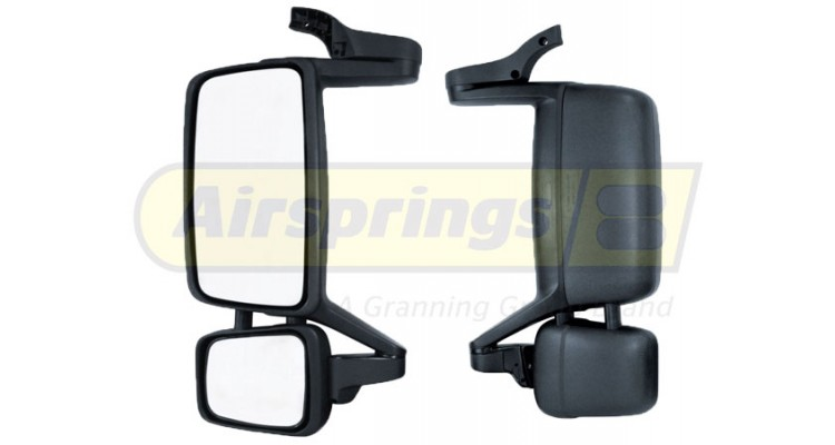 VOLVO FH FM MIRROR ASSEMBLY LHS (HEATED / EL)   20545581