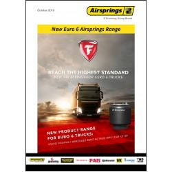 New Euro 6 Airsprings Range