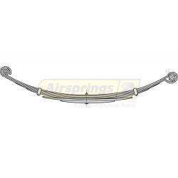 LCV SPRING - IVECO DAILY RR 4+2 LEAF | 93815209