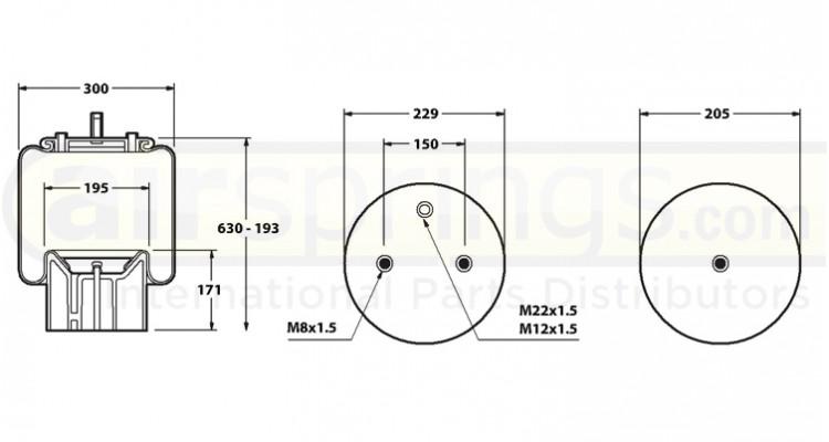 AIRSPRING COMPLETE - SCHMITZ WEWELER   016512 US06318F