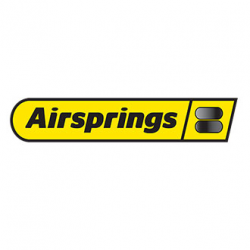 AIRSPRING CONVOLUTED - DUNLOP (12 x 3) SP2739