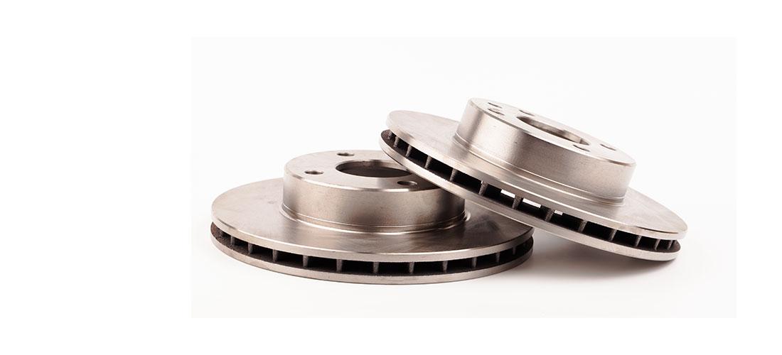 Trailer Brake Discs